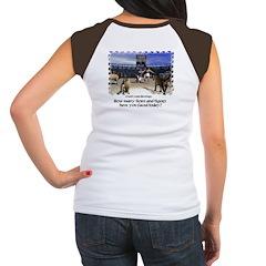 The Coliseum - Women's Cap Sleeve T-Shirt