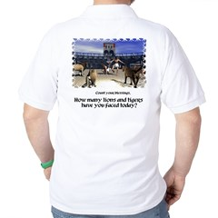 The Coliseum - T-Shirt