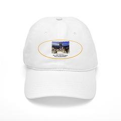 Coliseum - Baseball Cap