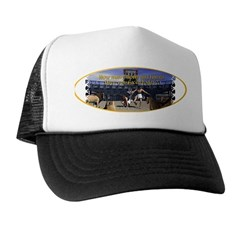 Coliseum - Trucker Hat