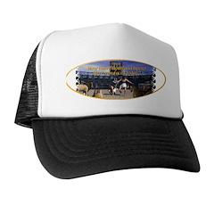 Coliseum - Trucker Hat