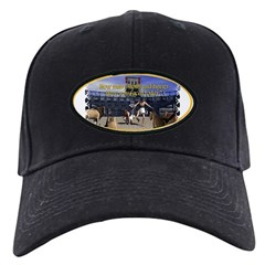 Coliseum - Black Cap