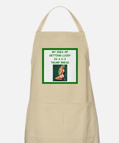 Cool Playing Apron