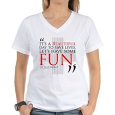 Beautiful Day to Save Lives Shirt