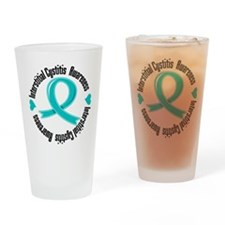 Interstitial Cystitis Drinking Glass