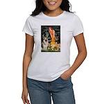 Fairies / G-Shep Women's T-Shirt
