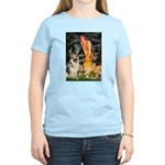Fairies / G-Shep Women's Light T-Shirt