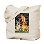 Fairies / G-Shep Tote Bag