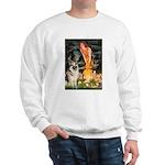 Fairies / G-Shep Sweatshirt
