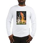 Fairies / G-Shep Long Sleeve T-Shirt