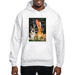 Fairies / G-Shep Hooded Sweatshirt