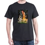Fairies / G-Shep Dark T-Shirt