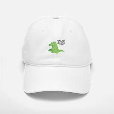 No Crocodile Tears Design Baseball Baseball Cap