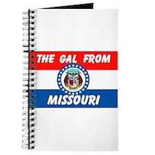 MISSOURI GAL Journal