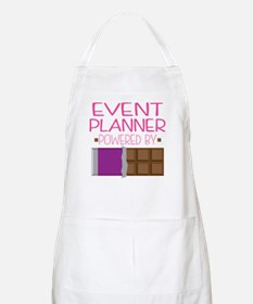Event Planner Apron
