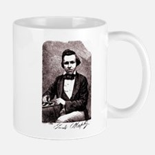 Chess player Paul Charles Morphy American Cha Mugs