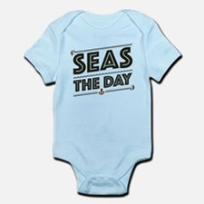 Seas The Day Body Suit