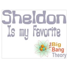 Shelodon Is My Favorite Poster