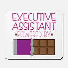 Executive Assistant Mousepad