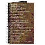 Psalm 23 - Rust Journal