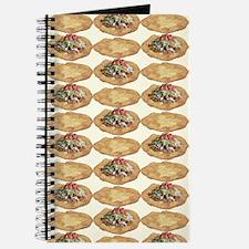 Frybread ala Taco Journal