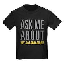 My Salamander T-Shirt