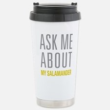 My Salamander Travel Mug