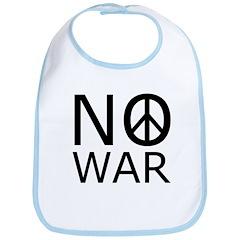 No War Bib