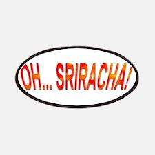 Oh... Sriracha! Patch