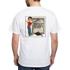 Dennis Quotes (Jesus) - Shirt