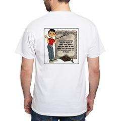 Dennis Quotes (Adam & Eve) - Shirt