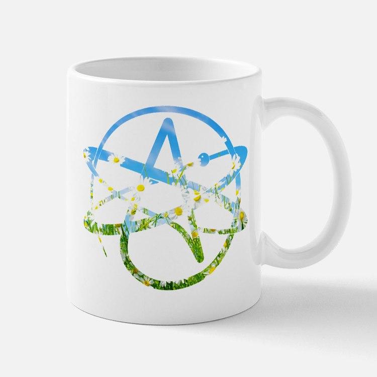 Springtime Atheist Mug