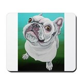 Bulldogs Mouse Pads