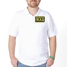 No War In Iraq T-Shirt