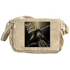 Audrey Hepburn Paris Messenger Bag
