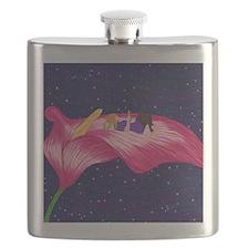 Book Lover's Fantasy Flask