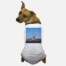 Liberty_2015_0401 Dog T-Shirt