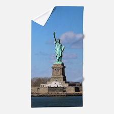 Liberty_2015_0401 Beach Towel