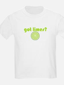 got limes? T-Shirt