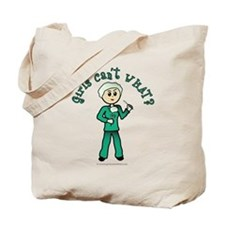 Light Surgeon Tote Bag