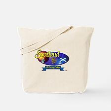 A Caring Nation.:-) Tote Bag
