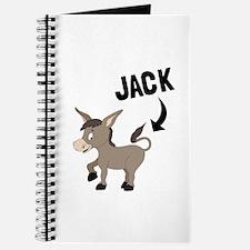Jack Ass Journal