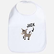 Jack Ass Bib