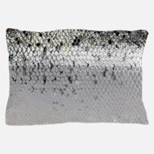 Salmon Scale Pillow Case