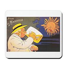 Biere de Maxeville Mousepad