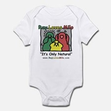 Children's Apparel Infant Bodysuit