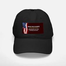 Mike Huckabee for President V3 Baseball Hat