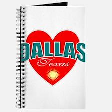 I love Dallas Texas Journal