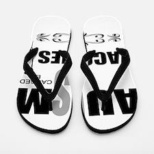 autism cause Flip Flops