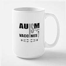 autism cause Mugs